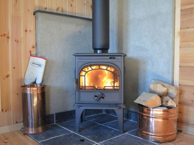 Photo for Vacation home Lofoten in Gravdal - 6 persons, 2 bedrooms