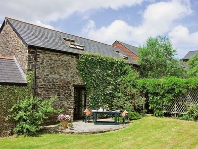 Photo for 1 bedroom accommodation in Dippertown, near Tavistock