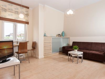 Photo for Apartment Trzy Korony 7/41 with 1 Bedroom and Sea view