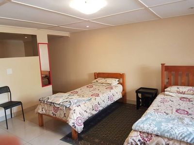 Photo for Studio Apartment Near City Centre and Waterfront