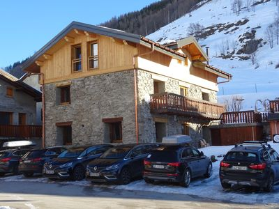 Photo for CHALET COMFORT FULL SOUTH in the heart of LES 3 VALLÉES renovated entirely summer 2018