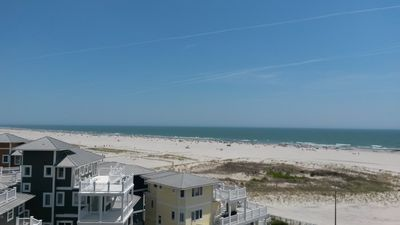 Photo for Ocean Front - Unobstructed  Ocean Views Luxury Penthouse with Ocean Front Pool
