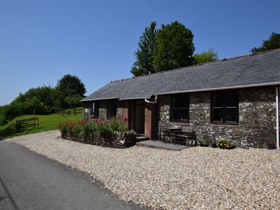 Photo for 1 bedroom Barn in Dulverton - LBARD