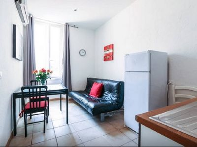 Photo for Viva Riviera 1 Bedroom Rue Florian