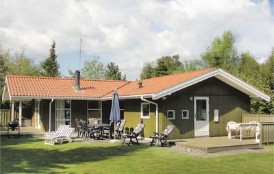 Photo for 4 bedroom accommodation in Væggerløse