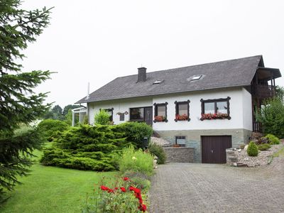 Photo for Idyllically located holiday home between the Moselle and the Eifel.