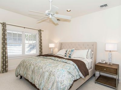 Photo for Family-Friendly East Hampton Home Minutes To Town And Beach