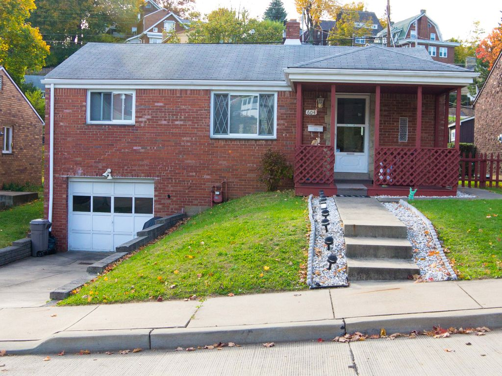 2 Bedroom Home Available For Rent Pittsburgh Pennsylvania Rentals And Resorts