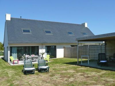 Photo for Semi-detached house, Plouguerneau  in Finistère - 7 persons, 3 bedrooms