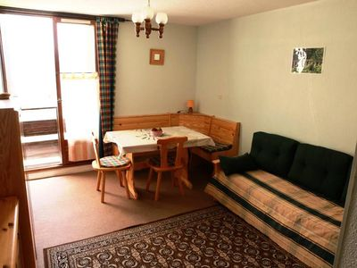 Photo for Studio 4 pers. 3 min walk to the village center - Studio 4 People