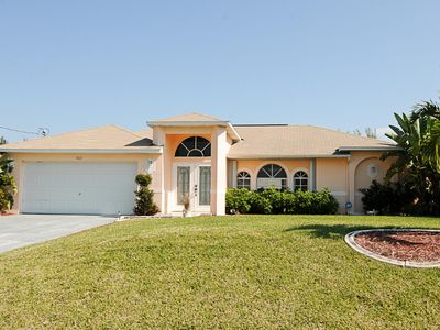 Photo for Villa Florida Feeling Cape Coral Fl 3/2 Pool