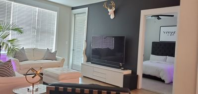 Photo for Luxurious Relaxing Modern Getaway For Couples, Families & Business Travelers.