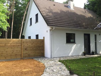 Photo for Modern Holiday Home In Brasschaat near Town Center