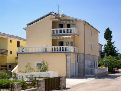 Photo for Studio flat with balcony Vodice (AS-4172-c)