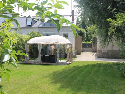 Photo for Cottage View Loire in Amboise