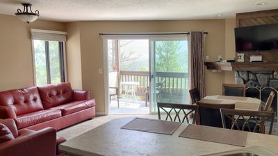 Photo for Remodeled Fully Furnished 5 Star Resort Condo located at Terry Peak, Black Hills
