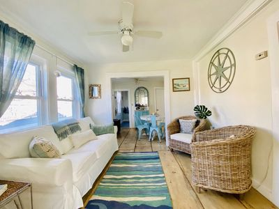 Photo for Charming Seaside Cottage