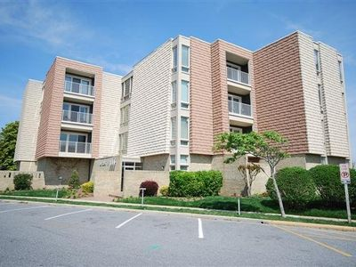 Photo for North Rehoboth Ocean Block Condo With Community Pool!