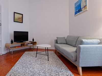 Photo for 2BR Apartment Vacation Rental in Marseille, Bouches-du-Rhône
