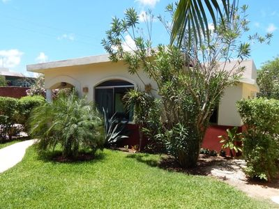 Photo for Beautiful House In The Heart Of Of Tulum