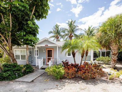 Photo for CAPTIVA BAYFRONT COTTAGE-LATE SUMMER/FALL FLEX DATES AVAILABLE  WITH DOCK-PET FRIENDLY PLUS BEACH RE