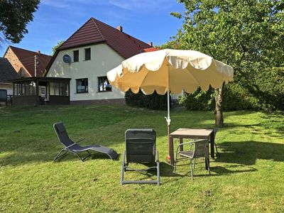 Photo for Pet-friendly Apartment Roggentin SEE 9072 - SEE 9072