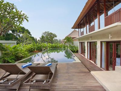 Photo for Absolute 2 Bedroom Villas at Ubud - HOT PROMO !!!