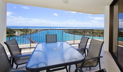 Photo for Seascape 1403 - Renovated & Stunning Views