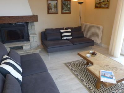 Photo for 3 bedroom Apartment, sleeps 6 in Biarritz with WiFi