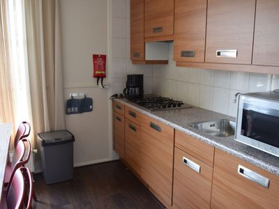 Photo for House 723 m from the center of Voorthuizen with Parking, Internet, Pool, Terrace (737693)