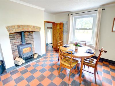 Photo for Vacation home River View in Llandrindod Wells - 5 persons, 2 bedrooms