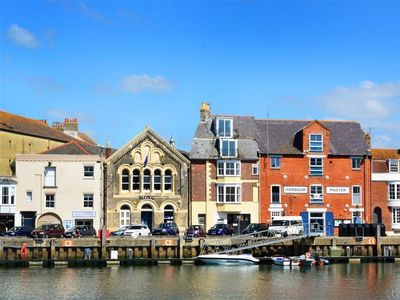 Photo for THE BEACH HOUSE, family friendly in Weymouth, Ref 993993