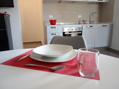 Photo for Red Tower Venice - 10 mins from Venice - 2 mins from VCE Airport - free Wifi