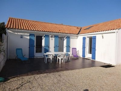 Photo for House La Faute-sur-Mer, 3 rooms, 4 persons