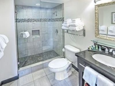Photo for Luxurious Canterbury Hotel  UNIT 7  Dream Force IT conference Nov.  9-12, 2020.
