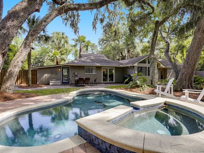 Photo for Pet Friendly, 4 Bedroom North Forest Beach Home