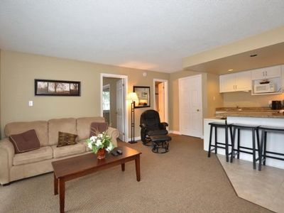 Photo for 1 Bedroom Moutain Springs Resort w/ Free WiFi - 9205  Blue Mountain Lodges
