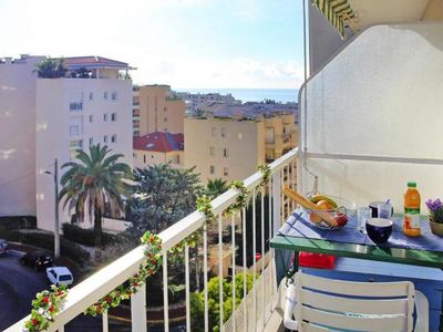 Photo for Holiday flat, Cannes  in Alpes - Maritimes - 3 persons, 2 bedrooms