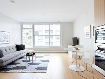 Photo for Bright & Contemporary in the Heart of False Creek