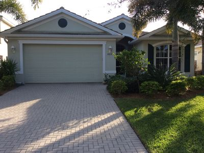Photo for Florida home in Sandoval gated community Cape Coral Florida