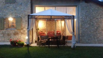 Photo for 4BR Cottage Vacation Rental in Salsomaggiore Terme, Emilia-Romagna