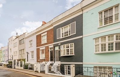 Photo for Kensington SW5 Townhouse, 3 bedrooms will sleep 8