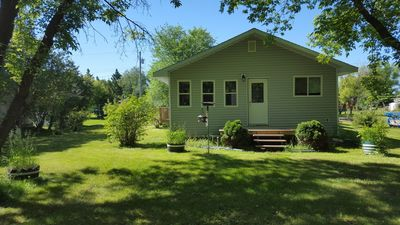 Photo for 3BR House Vacation Rental in Matlock, MB