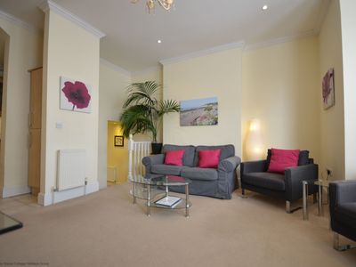Photo for Keesha House Apartment - Eastbourne