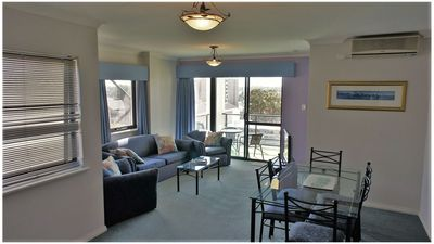 Photo for Central Perth Apartment