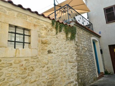 Photo for Vacation home Mali dvori in Zadar - 6 persons, 2 bedrooms