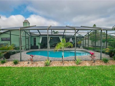 Photo for Stunning 4 Bedroom, 2 Bath Pool Home **Close to Beaches & IMG**