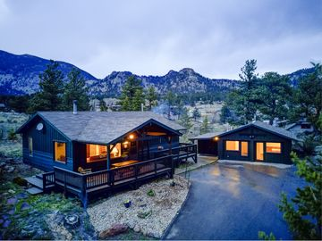 Arrowhead, Estes Park, Colorado, United States of America