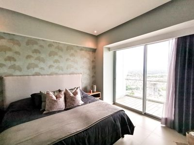 Photo for Pent house, Floor 28, 300 mts2 full apartment 2 floors, roof top with jacuzzi an
