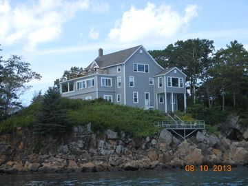 Christmas Cove, South Bristol, Maine, United States of America